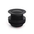 Bath Waste | Premium | 40mm Pull Out Pop Up Bath Waste | Matte Black |  TW-16B